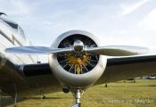 Lockheed 12A, 1936