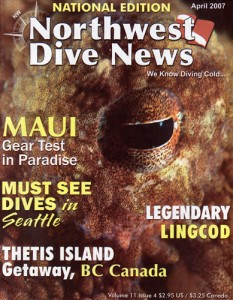 Northwest Dive News